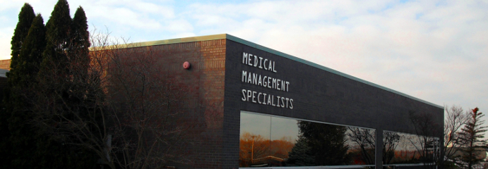 Medical Management Specialist